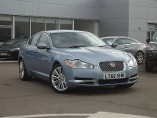 Jaguar XF Premium Luxury  3.0 Diesel Automatic 4 door Saloon (2011) image