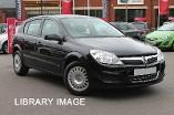 Vauxhall Astra 1.7 CDTi 16V Breeze [100] 5dr Diesel Hatchback (2008) image