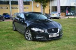 Jaguar XF 2.2d [200] Sport 4dr Auto Diesel Automatic Saloon (2012) image