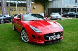 Jaguar F-TYPE 5.0 Supercharged V8 R 2dr Auto Automatic Coupe (2014) image