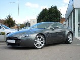 Aston Martin V8 2dr 4.3 3 door Coupe (2008) image