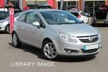 Vauxhall Corsa 1.3 CDTi ecoFLEX Energy 3dr 1.2 Diesel Hatchback (2010) image