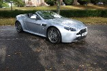 Aston Martin Vantage N430 Roadster 4.7 Sports Shift 2 door (2014) image