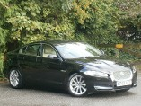Jaguar XF 2.2d Luxury 4dr Auto with Heated Seats & Nav Diesel Automatic Saloon (2012) image