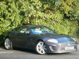Jaguar XK 5.0 Supercharged V8 R 2dr Auto with Nav Automatic Coupe (2010) image