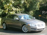 Jaguar XF 3.0d V6 Premium Luxury Auto with Park Aid Pack Diesel Automatic 4 door Saloon (2011) image