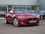 Jaguar XK Supercharged R  5.0 Automatic 3 door Coupe (2013) image