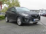 Mazda CX-5 2.2d [175] Sport Nav 5dr AWD Auto Diesel Automatic Estate (2012) image