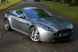 Aston Martin V8 Vantage S S 2dr Sportshift 4.7 Automatic 3 door Coupe (2013) image
