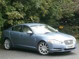 Jaguar XF 3.0d V6 Premium Luxury Auto with Rear Camera Diesel Automatic 4 door Saloon (2010) image