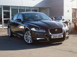 Jaguar XF 200 R Sport  2.2 Diesel Automatic 4 door Saloon (2015)