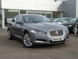 Jaguar XF 200 Luxury High Spec inc.18 2.2 Diesel Automatic 4 door Saloon (2015) image