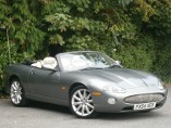Jaguar XK XK8 4.2 2dr Auto with Heated Seats and 19in Alloys Automatic Convertible (2005) image