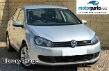 Volkswagen Golf 1.4 TSI SE 5dr DSG Automatic Hatchback (2010) image