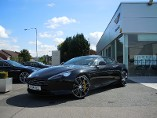 Aston Martin DB9 Carbon Edition V12 5.9 Automatic 2 door Coupe (2014)