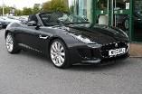 Jaguar F-TYPE 3.0 Supercharged V6 S 2dr Auto Automatic Convertible (2013) image