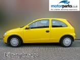 Vauxhall Corsa 1.2i 16V SXi [80] 3dr Hatchback (2005) image
