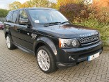 Land Rover Range Rover Sport 3.0 SDV6 HSE 5dr Auto Diesel Automatic Estate (2011) image