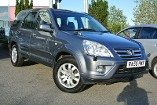 Honda CR-V 2.2 i-CTDi Executive 5dr Diesel Estate (2007) image