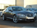 Jaguar XF Premium Luxury 20in Alloys 3.0 Diesel Automatic 4 door Saloon (2011) image