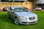 Jaguar XF 2.7d Premium Luxury 4dr Auto Diesel Automatic Saloon (2009) image