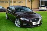 Jaguar XF 3.0d V6 S Premium Luxury 4dr Auto [Start Stop] Diesel Automatic Saloon (2013) image