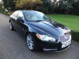 Jaguar XF 3.0d V6 Premium Luxury 4dr Auto Diesel Automatic Saloon (2011) image