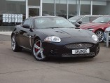 Jaguar XKR Supercharged Portfolio Limited Edition 4.2 Automatic 3 door Coupe (2008) image