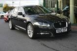 Jaguar XF 2.2d [200] Sport 4dr Auto Diesel Automatic Saloon (2013) image