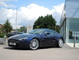 Aston Martin V8 2dr 4.3 3 door Coupe (2007) image