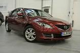 Mazda 6 2.2d TS [163] 5dr Diesel Hatchback (2009) image