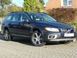 Volvo XC70 DIESEL ESTATE,D5 [215] SE Lux 5dr AWD Geartronic  2.4 Diesel Automatic 4x4  (2013) image