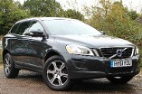 Volvo XC60 D5 [215] SE Lux 5dr AWD Geartronic 2.4 Diesel Automatic Estate (2011) image