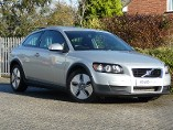 Volvo C30 1.6D DRIVe S 3dr Diesel Coupe (2010) image