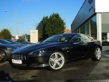 Aston Martin DB9 V12  6.0 Automatic 2 door Coupe (2009) image