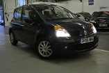 Renault Modus 1.6 Dynamique 5dr Auto Automatic Hatchback (2006) image