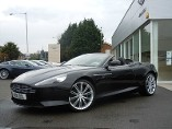 Aston Martin Virage V12 2dr Volante Touchtronic Auto 5.9 Automatic Convertible (2012) image