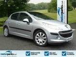 Peugeot 207 1.4 HDi S 5dr [AC] Diesel Hatchback (2009) image