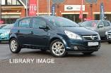 Vauxhall Corsa 1.3 CDTi ecoFLEX Active 5dr [AC] 1.2 Diesel Hatchback (2012) image