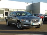 Jaguar XF Luxury Great Colour 2.7 Diesel Automatic 4 door Saloon (2008) image