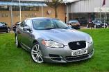 Jaguar XF 3.0d V6 S Premium Luxury 4dr Auto Diesel Automatic Saloon (2009) image