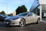 Aston Martin DB9 V12 2dr Touchtronic Auto 5.9 Automatic Coupe (2008) image