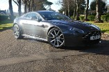 Aston Martin V8 Vantage S S 2dr Sportshift 4.7 Automatic Coupe (2011) image