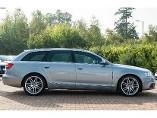 Audi A6 2.0 TDI 170 S Line Special Ed 5dr Multitronic Diesel Automatic Estate (2010)