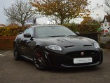 Jaguar XK Supercharged R-S 5.0 Automatic 3 door Coupe (2014) image