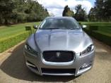 Jaguar XF Sportbrake 3.0D R-Sport Diesel Automatic 5 door Estate (2014) image