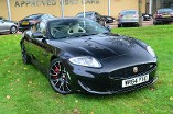 Jaguar XKR 5.0 Dynamic R 2dr Coupe Automatic (2014) image
