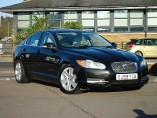 Jaguar XF Premium Luxury Petrol ! 3.0 Automatic 4 door Saloon (2008) image