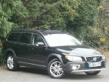 Volvo XC70 D4 181 AWD SE Lux Nav Auto with Sunroof & Fam Pk 2400.0 Diesel Automatic 5 door Estate (2014) image