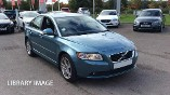 Volvo S40 2.0 SE Lux Edition 4dr Saloon (2011) image